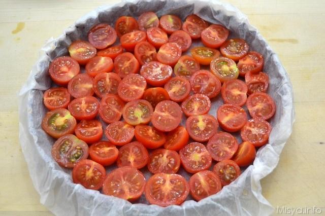 3 sistemare pomodorini