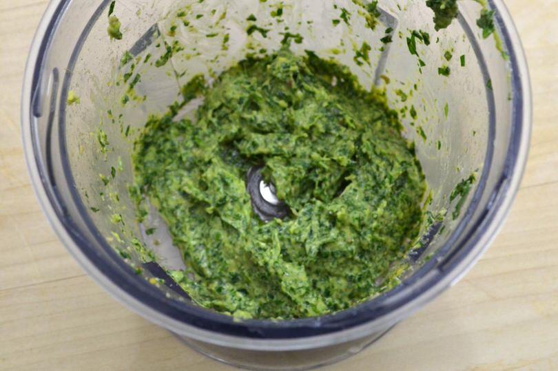 8 mix erbe