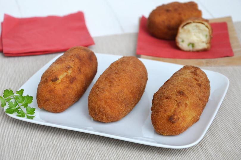 crocche-di-patate