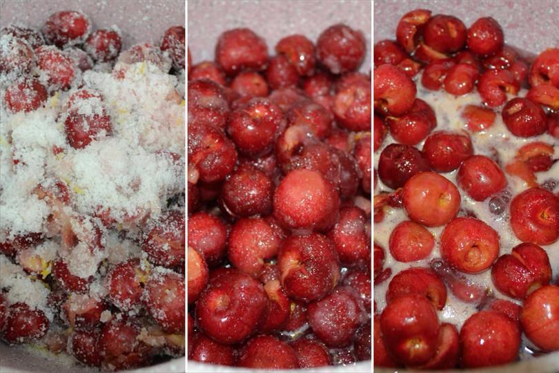 cuocere-ciliegie