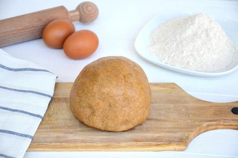 Base ricette Pasta frolla integrale