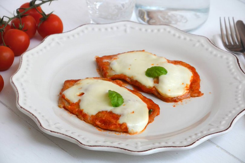 Ricette Secondi Piatti.Secondi Piatti Di Carne Facili Ricette Secondi Piatti Di