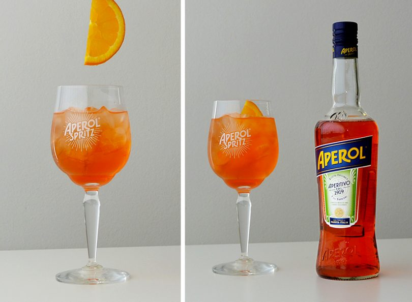 Ricetta Spritz Perfetto.Spritz Ricetta Spritz Di Misya