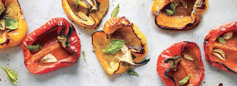 Come Cucinare I Peperoni Misya Info