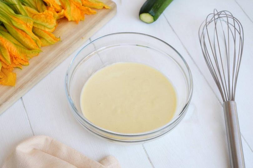 Ricette Base Pastella per fritti