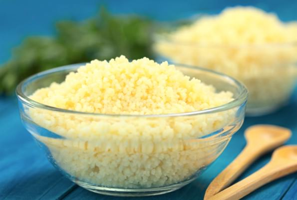 cucinare couscous