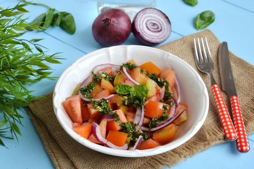 Ricette contorni di verdure bimby