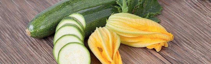 Speciale zucchine