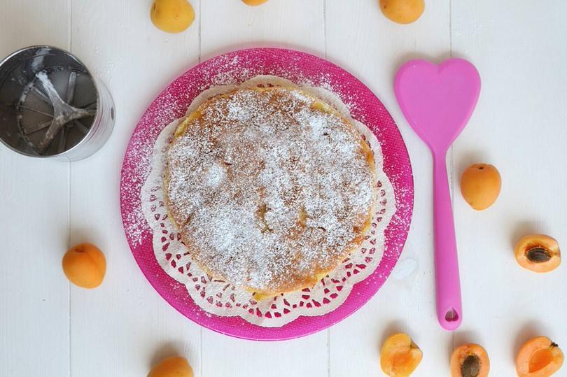 torta-alle-albicocche