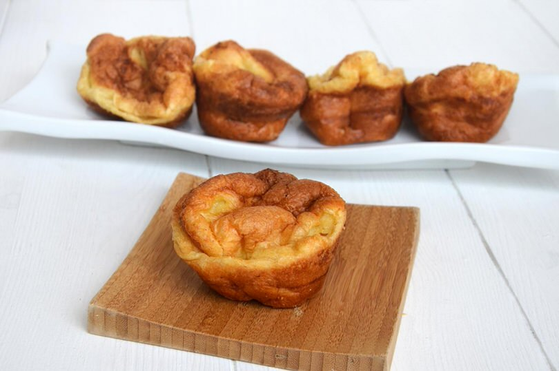 Yorkshire Pudding Ricetta Bimby.Yorkshire Pudding Ricetta Yorkshire Pudding Di Misya