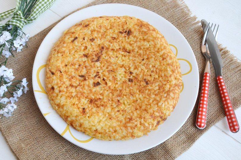 Ricette primi piatti sfiziosi le ricette di primi piatti for Ricette di riso