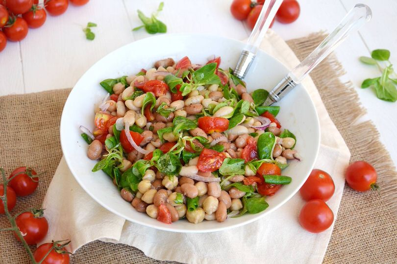 ricette insalate miste invernali ks02 regardsdefemmes