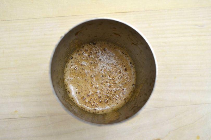 caffe nello shaker