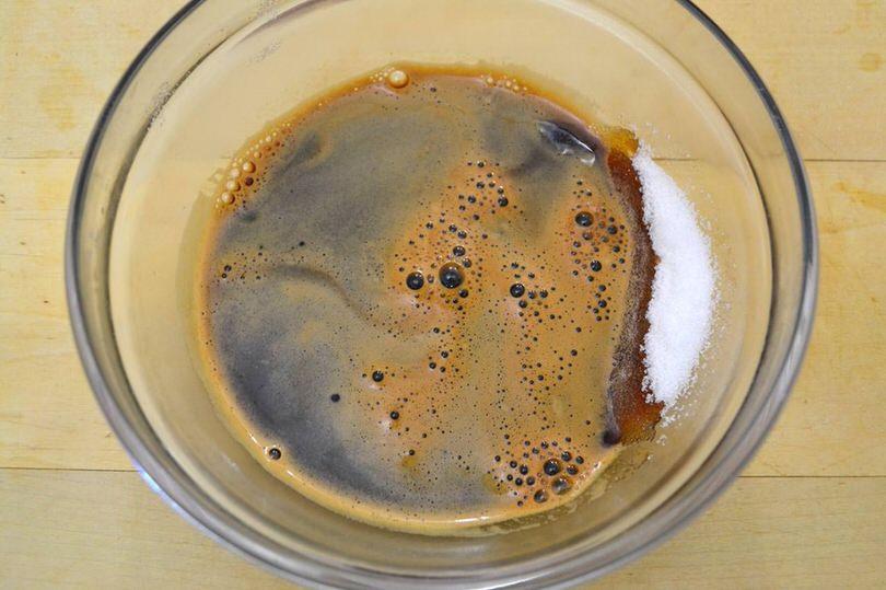 3 bagna di caffe