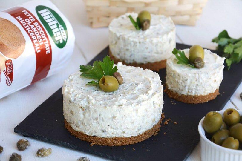 cheesecake-salato-alle-olive