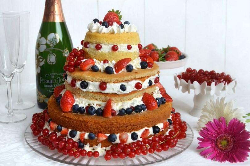 Ricette dolci di compleanno facili
