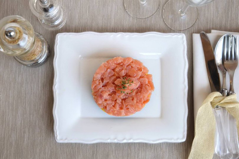 tartare-salmone-mango
