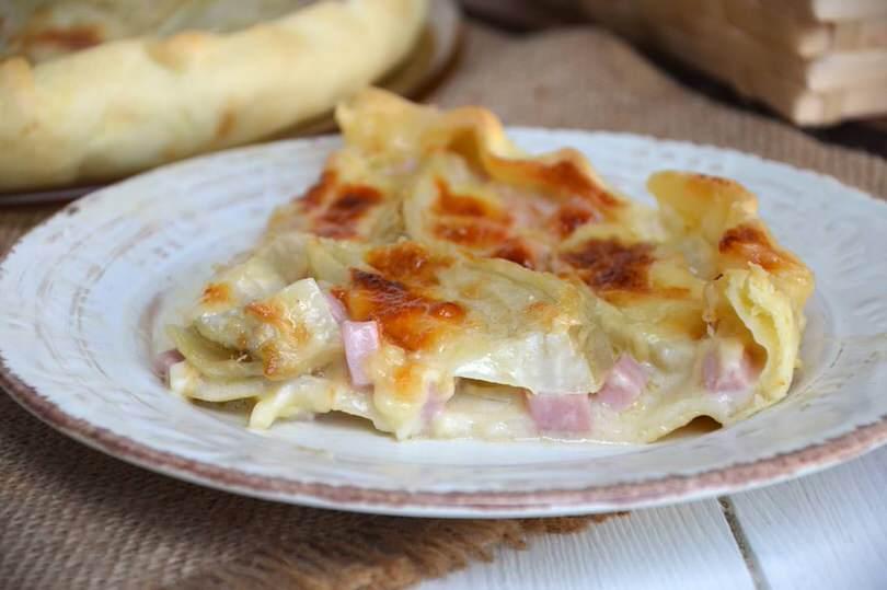torta-salata-con-finocchi-prosciutto