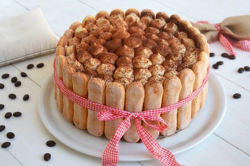 Ricetta torta gelato misya