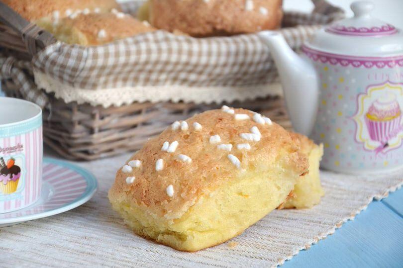 Ricette Pane e Brioches Buondì