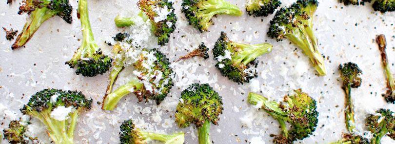 Come cucinare i broccoli al vapore | Guide di Cucina