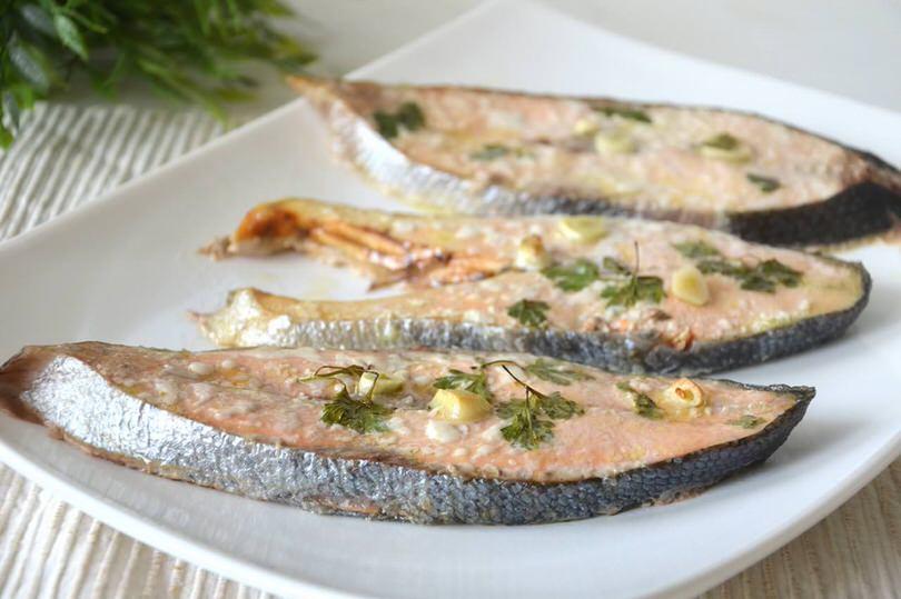 salmone-al-forno
