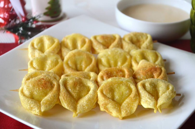 Ricette primi piatti sfiziosi le ricette di primi piatti for Ricette di cibo