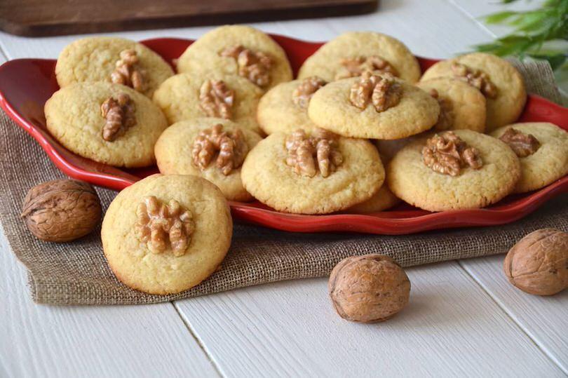 Ricetta biscotti di natale con pasta frolla