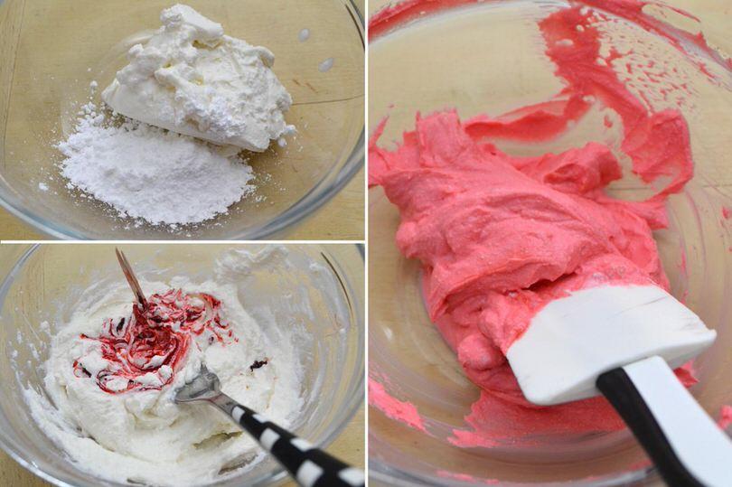 4 preparare crema