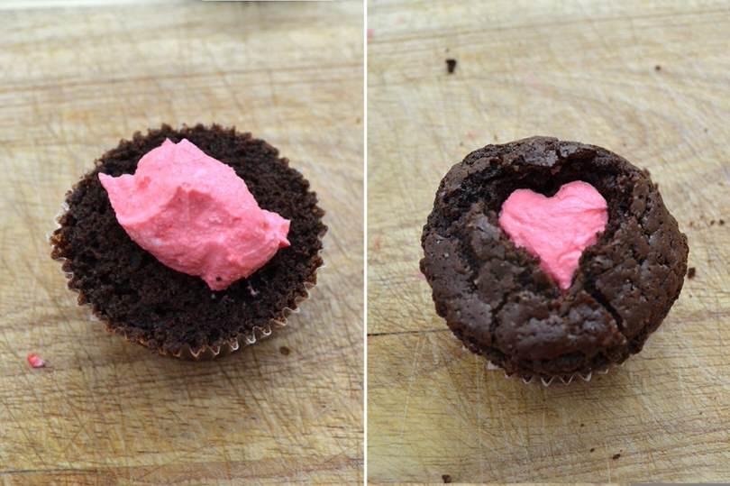 5 farcire muffin