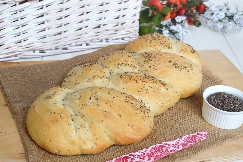 Tipi di pane ricette az94 regardsdefemmes for Misya ricette