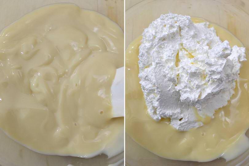 4 b crema e panna