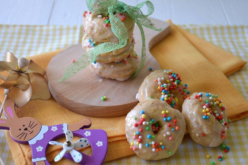 Ricette dolci pasquali biscotti