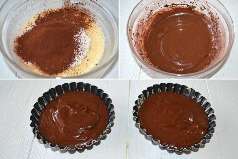 2 aggiungere cacao
