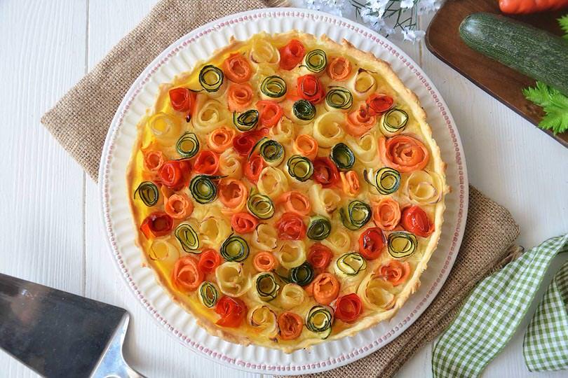 Ricette torta salata
