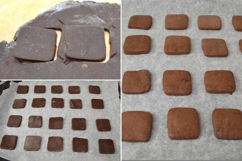 2 infornare biscotti