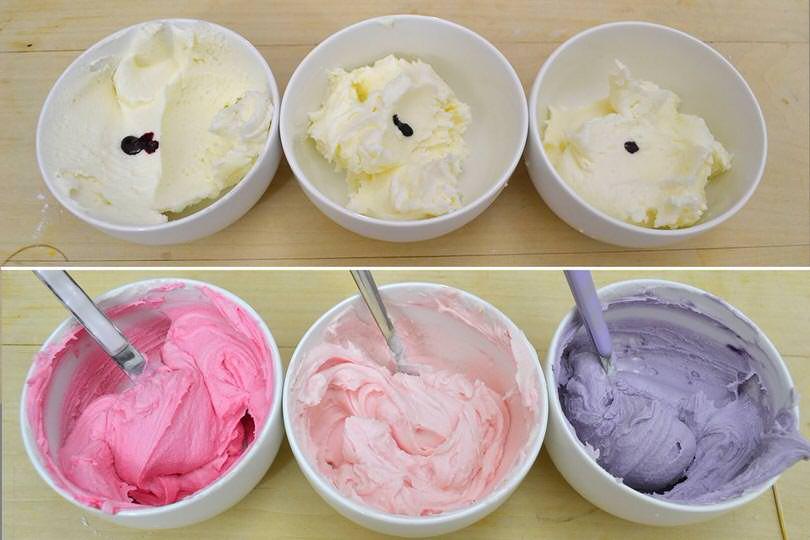10 colorare crema