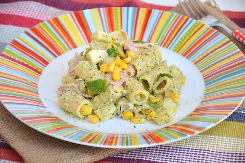 Super Ricette Primi piatti freddi - Le ricette di Primi piatti freddi di  CN58