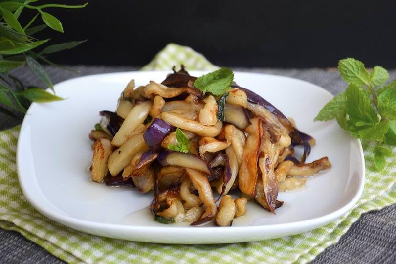 Melanzane in agrodolce ricetta melanzane in agrodolce for Melanzane ricette