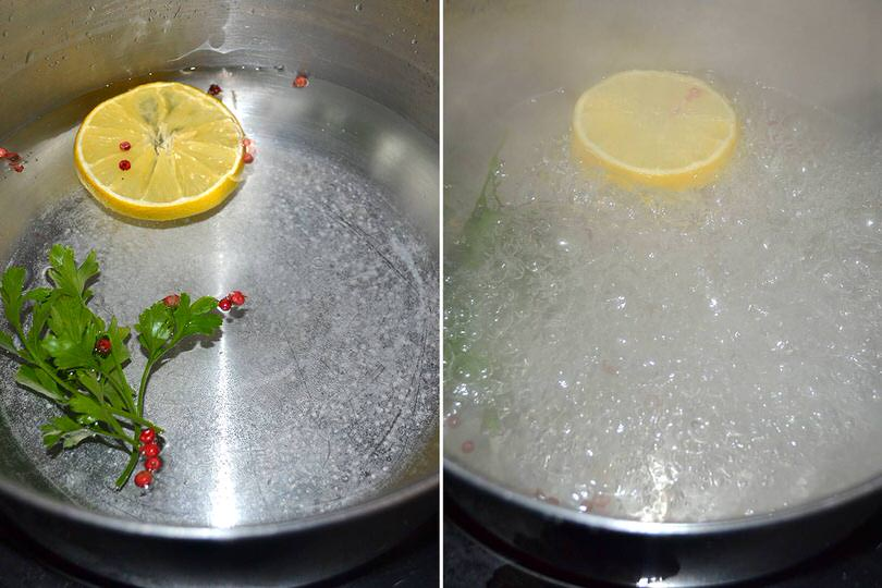 Salmone al vapore ricetta salmone al vapore di misya - Cucinare al vapore ...