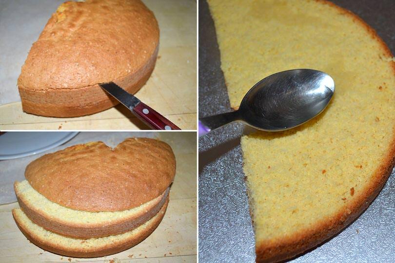 10 bagnare torta