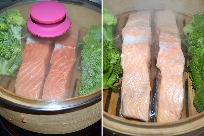 3 coprire salmone