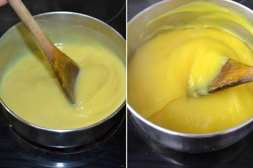 3 far addensare crema