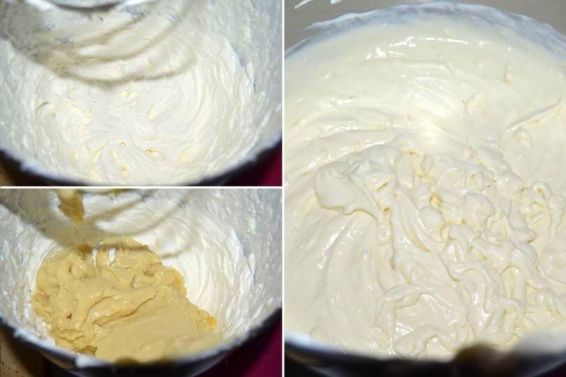 3 panna e crema