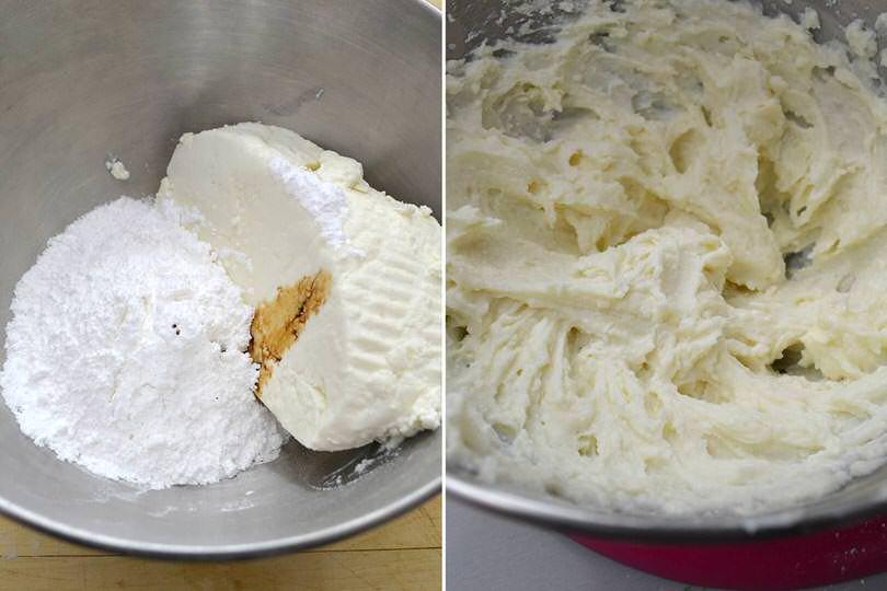 3 preparare crema