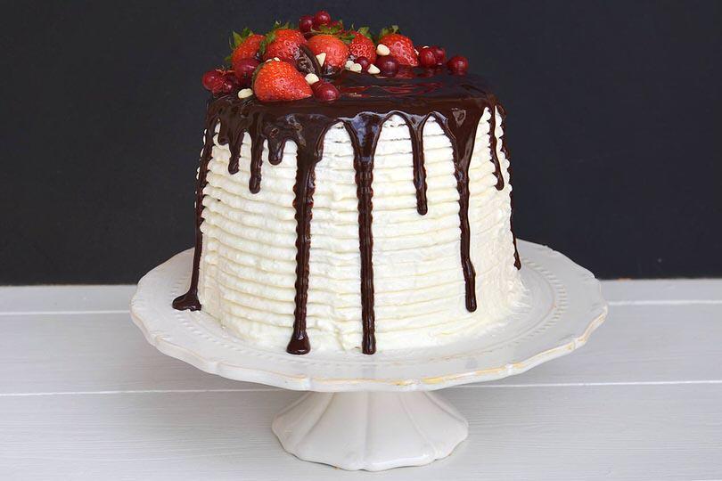 Assez Ricette Torte di compleanno - Le ricette di Torte di compleanno di  GJ16
