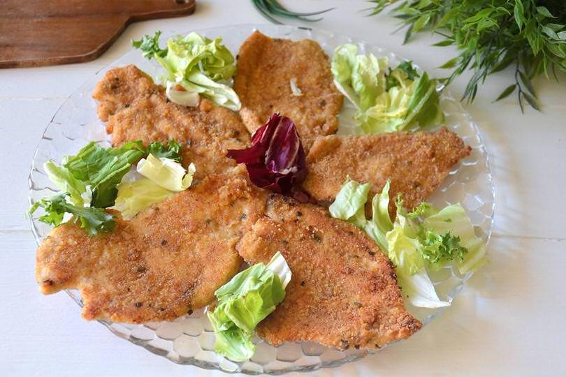 Ricette petto di pollo - petto di pollo ricette