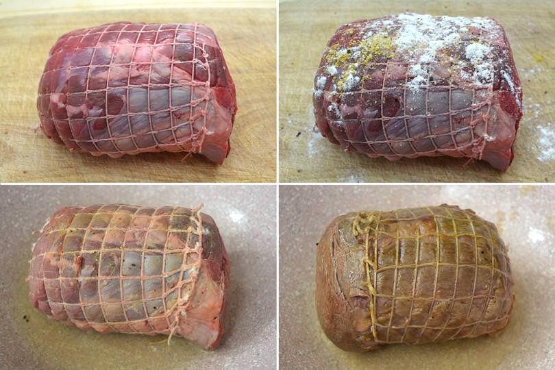 1 carne in padella