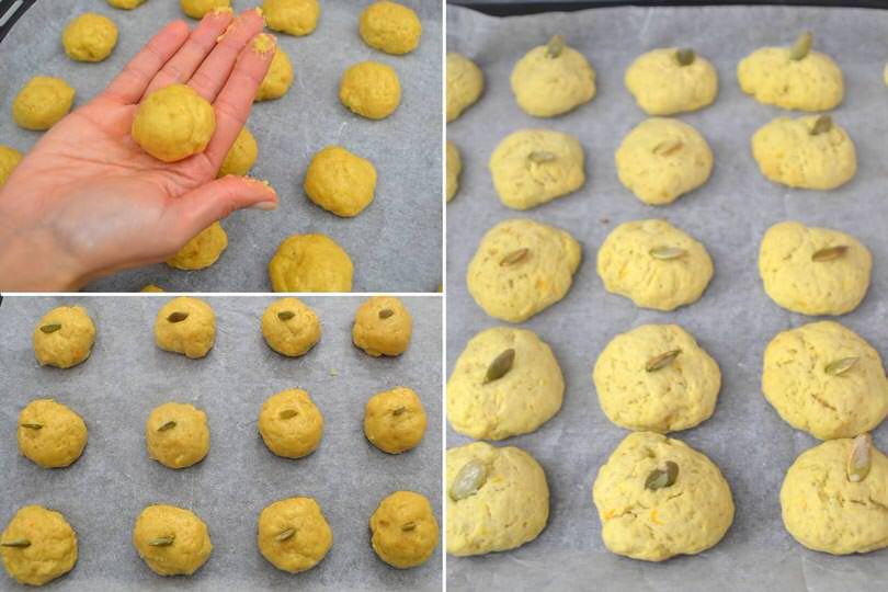 4 cuocere biscotti