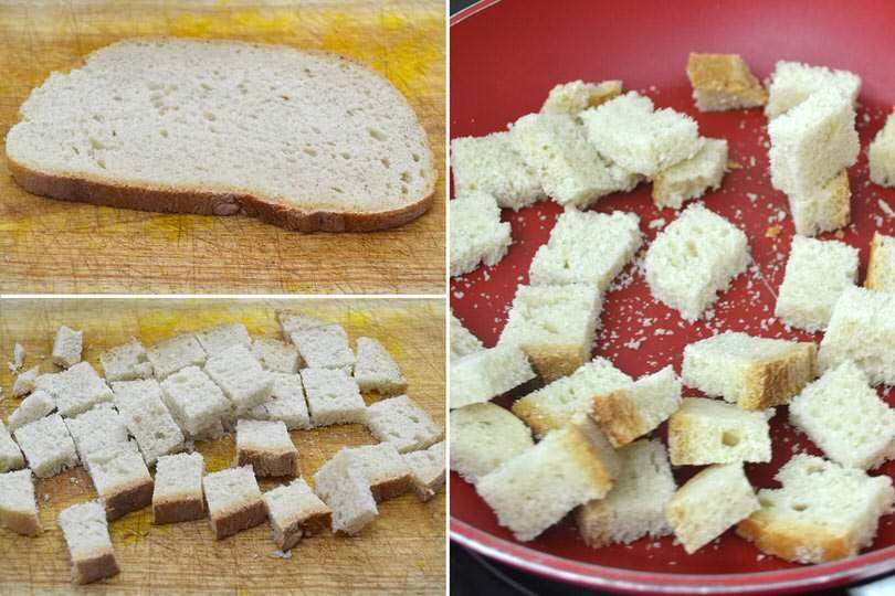 4 tostare pane